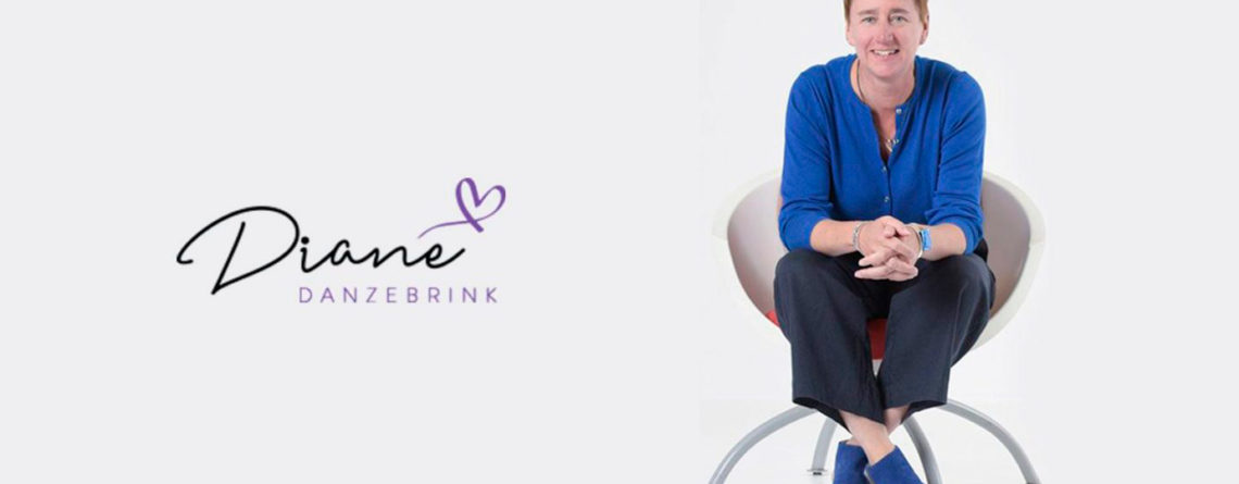 Diane Danzebrink, founder of the Menopause Support Campaign