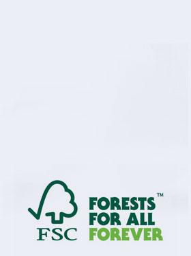 FSC - Forests for all forever
