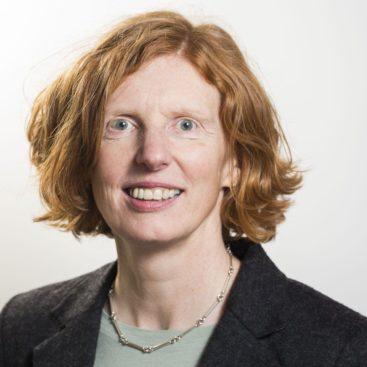 Dr Jayne Kavanagh